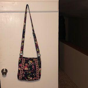 Vera Bradley Mailman Bag